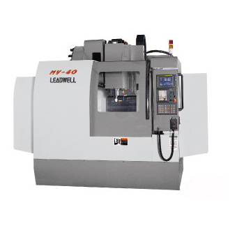 MV-40 Machining Centers
